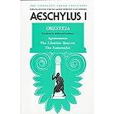 Image of Aeschylus I Oresteia