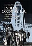 img - for INDIAN COUNTRY by Weibel-Orlando Joan (1991-04-01) Hardcover book / textbook / text book