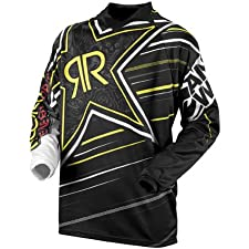 Answer Racing Rockstar OffRoad Men's MX Motorcycle Jersey