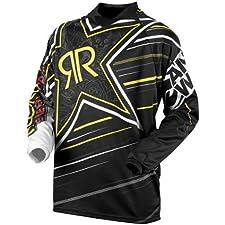 Answer Racing Rockstar OffRoad Men's MX Motorcycle Jersey