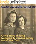 Auntie Annabelle Saved Us!   A true s...