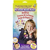 Choose Friendship My Image Button Maker Refill Kit