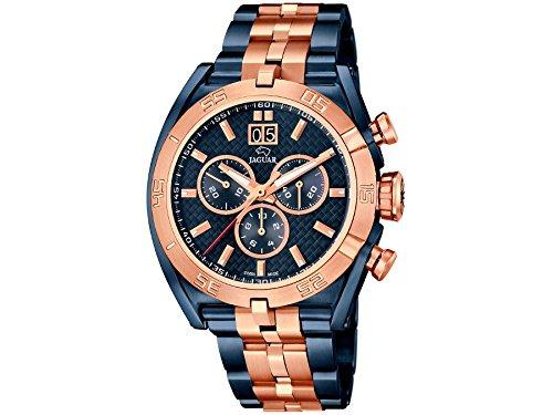 Jaguar Special Edition Men's Watch J810-1