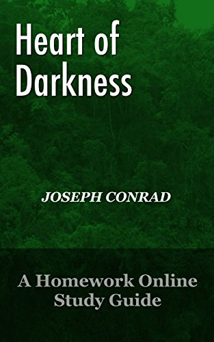 an analysis of the symbolism in heart of darkness a novel by joseph conrad Heart of darkness by joseph conrad home / analysis symbolism, imagery, allegory heart of darkness delivers what it promises.