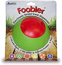 The Company of Animals Foobler Interactive Electronic Treat Toy