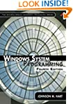 Windows System Programming (4th Edition)