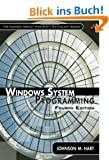 Windows System Programming (Addison-Wesley Microsoft Technology)