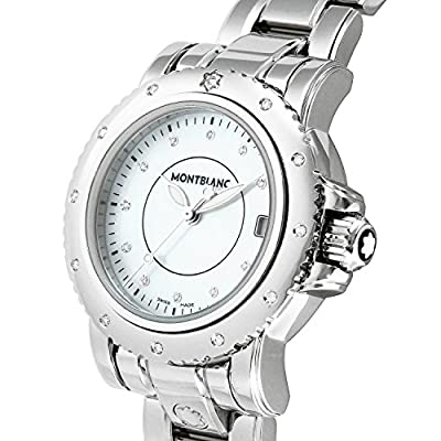 Montblanc Sport Lady Quartz Watch 102362