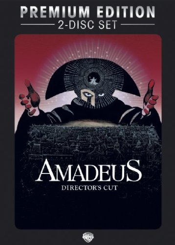 Amadeus - Premium Edition (Directors Cut, 2 DVDs) [Director's Cut]