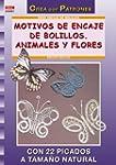 Serie Encaje De Bolillos. Motivos De...