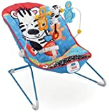 Fisher-Price Baby's Bouncer, Adorable Animals (Discontinued by Manufacturer)