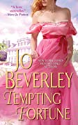 Tempting Fortune by Jo Beverley cover image