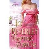 Tempting Fortune ~ Jo Beverley