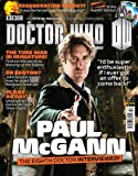 Doctor Who Official Magazine issue 472 (May 2014)