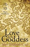 img - for Love & The Goddess book / textbook / text book