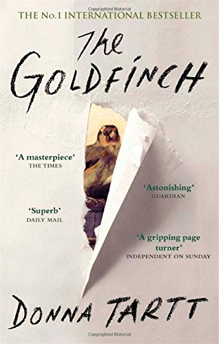 Image of The Goldfinch