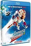 echange, troc Les Chimpanzés de l'espace 2 [Blu-ray]