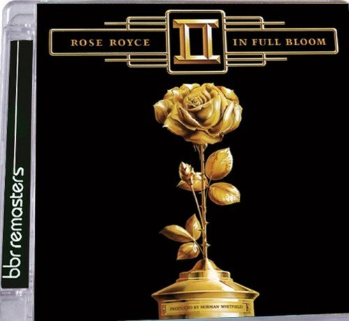 Rose Royce - In Full Bloom - (WCDBBRX0319) - REMASTERED - CD - FLAC - 2016 - WRE Download