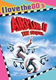 Cover art for  Airplane II - The Sequel