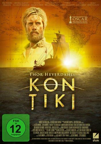 Kon-Tiki [Alemania] [DVD]