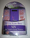 GoBible Traveler - New International Version