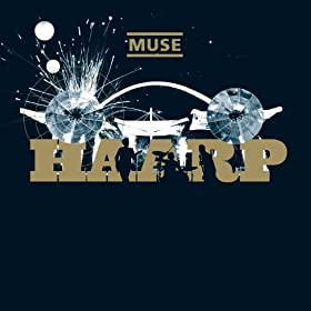 Haarp [Live From Wembley Stadium] (Updated 09 Version) [+video] [+digital booklet]
