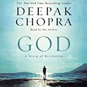 God: A Story of Revelation | [Deepak Chopra]
