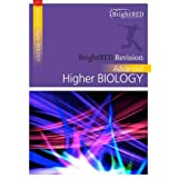 BrightRED Revision: Advanced Higher Biology (BrightRED Revisions)by David Lloyd