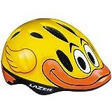 Lazer Max Quack Yellow Childrens Unisize Helmet