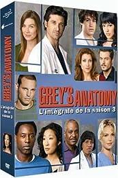 Grey's Anatomy (À Coeur Ouvert) - Saison 3