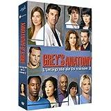 Grey's Anatomy : L'int�grale saison 3 - Coffret 7 DVDpar Ellen Pompeo