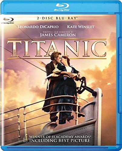 タイタニック <2枚組></p> [Blu-ray]