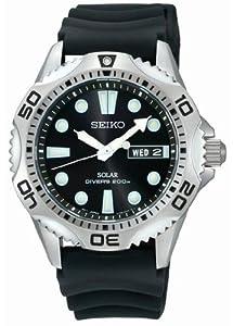 Reloj hombre SEIKO SOLAR SNE107P2