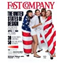Fast Company Magazine
