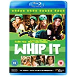Whip It [Blu-ray]by Drew Barrymore