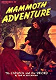 img - for Mammoth Adventure: November 1946 book / textbook / text book