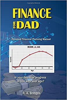 Finance For Dad: Personal Financial Planning Manual