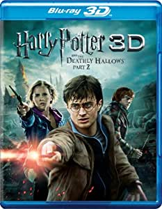 Harry Potter and the Deathly Hallows: Part 2 (3D)