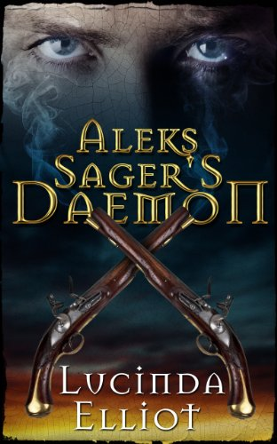 Amazon.com: Aleks Sager's Daemon eBook: Lucinda Elliot: Kindle Store