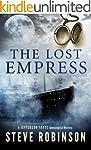 The Lost Empress (Jefferson Tayte Gen...
