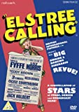 Elstree Calling [DVD]