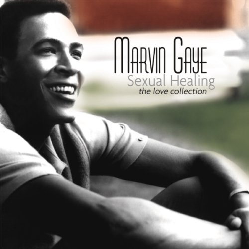 Marvin Gaye - Sexual Healing The Love Collection - Zortam Music