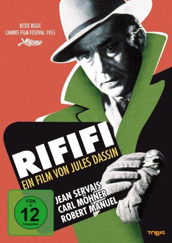 Rififi [Import allemand]