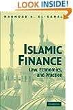 Islamic Finance: Law, Economics, and Practice
