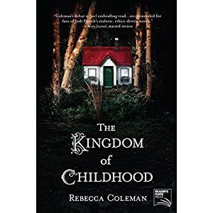 The Kingdom of Childhood Audiobook