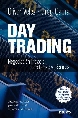DAY TRADING descarga pdf epub mobi fb2