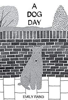 Book Cover: A Dog Day