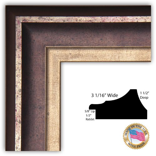 brand new 16x20 picture frame