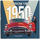 img - for American Cars of the 1950's book / textbook / text book