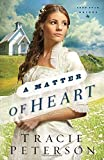 A Matter of Heart (Lone Star Brides)